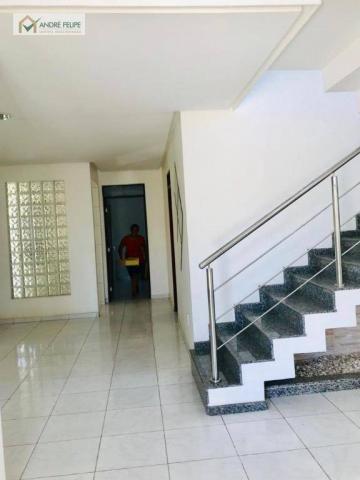 Casa com 5 dormitórios para alugar, 300 m² por R$ 2.700,00/mês - Novo Horizonte - Arapirac - Foto 9