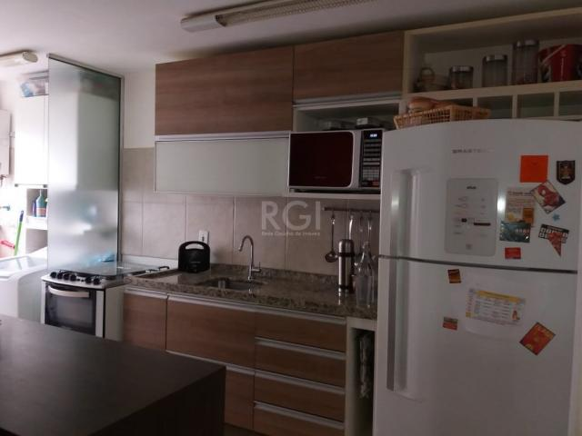 Apartamento à venda com 2 dormitórios em Jardim carvalho, Porto alegre cod:OT7887 - Foto 18