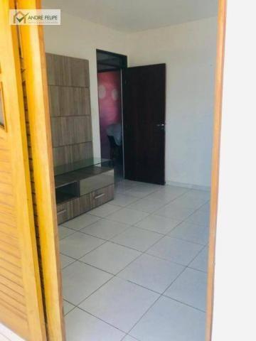 Casa com 5 dormitórios para alugar, 300 m² por R$ 2.700,00/mês - Novo Horizonte - Arapirac - Foto 8