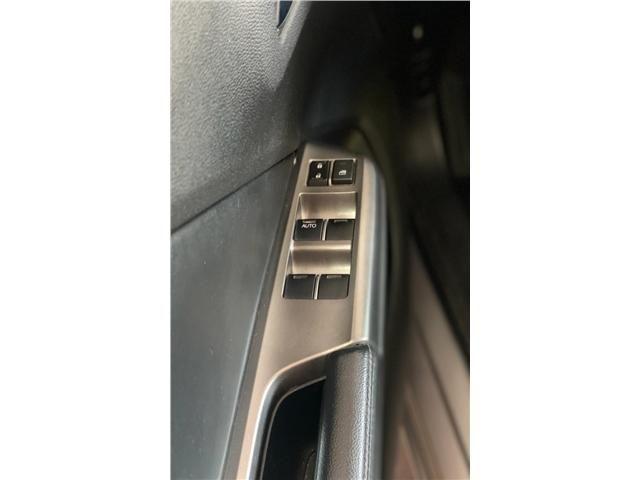 Honda City 1.5 exl 16v flex 4p automático - Foto 4