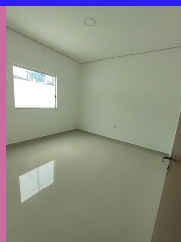 Com 3 Quartos Casa com fino Acabamento Aguas Claras - Foto 3