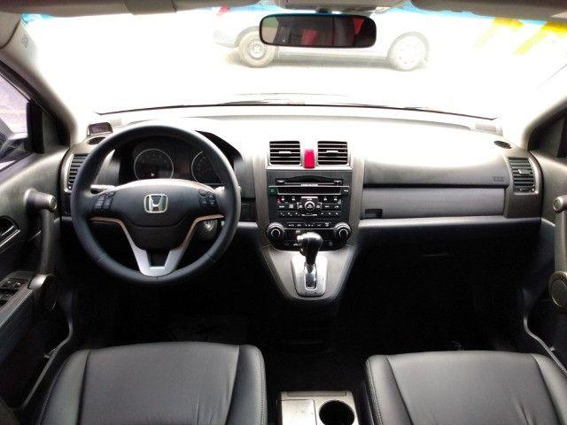Honda CRV 2011 exl top de linha! - Foto 4