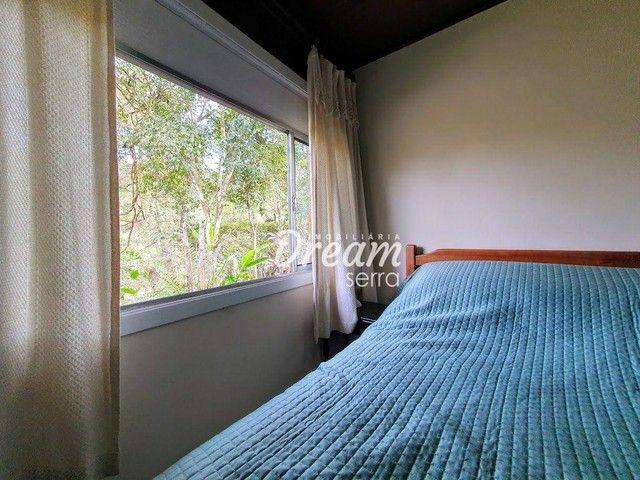Casa com 2 dormitórios à venda, 33 m² por R$ 135.000,00 - Posse - Teresópolis/RJ - Foto 8