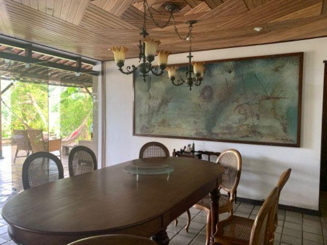 1803 - Casa Localizada em Apipucos - 05Qtos/05Suítes - Piscina - DCE - Foto 13