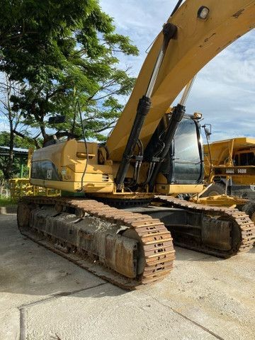 Vendo CAT 330DL