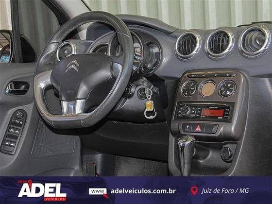 C3 2013/2013 1.6 EXCLUSIVE 16V FLEX 4P AUTOMÁTICO - Foto 7