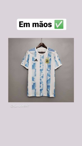 Camisas de time tailandesa - Foto 3