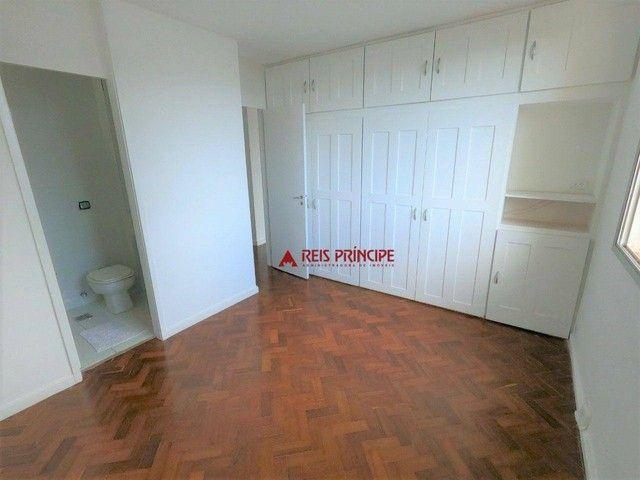 Apartamento com 2 dormitórios para alugar, 84 m² por R$ 5.300,00/mês - Lagoa - Rio de Jane - Foto 16