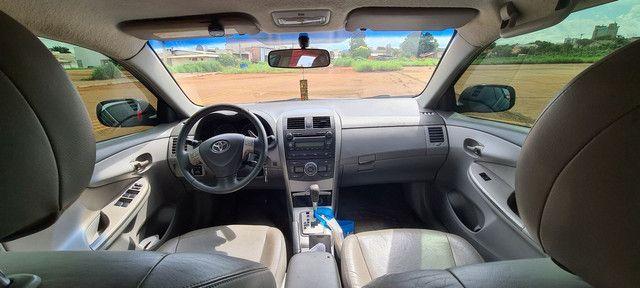 ÁGIO. Corolla 2011 XEI 2.0. Leia a descrição! - Foto 4