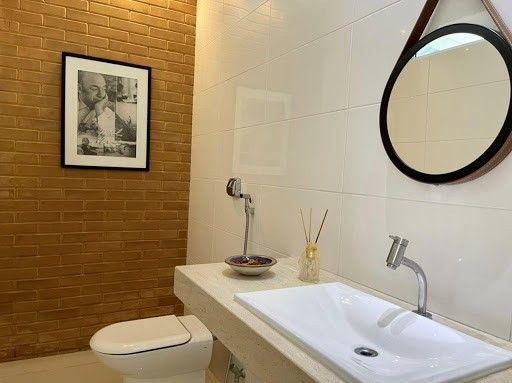 Casa com 5 dormitórios à venda, 325 m² por R$ 1.750.000,00 - Altiplano - João Pessoa/PB - Foto 14