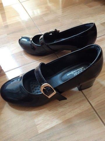 Sapato Verniz - Foto 3