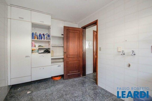 Casa de condomínio para alugar com 4 dormitórios em Alphaville, Barueri cod:649029 - Foto 17