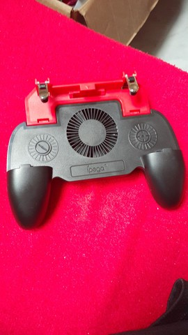 Game Grip Multifuncional