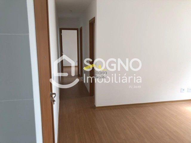 Apartamento à venda, 2 quartos, 1 vaga, Buritis - Belo Horizonte/MG - Foto 2