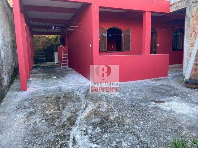 Casa para alugar em Ibirité, bairro Ouro Negro, próximo a Betim, avenida - Foto 19