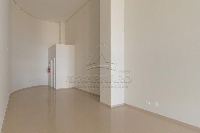 Escritório para alugar em Uvaranas, Ponta grossa cod:L5622 - Foto 5