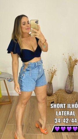 Jeans disponíveis pra pedidos  - Foto 5