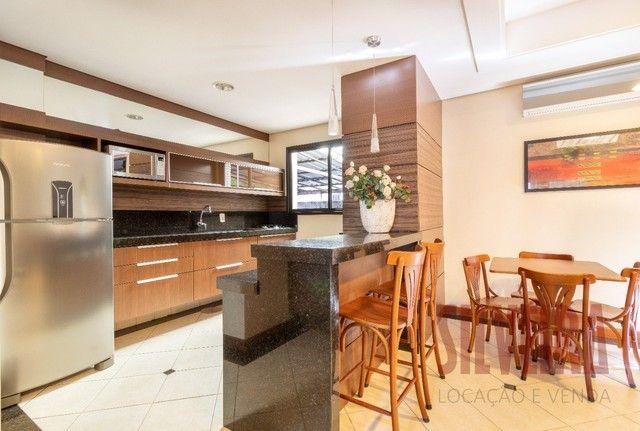 Apartamento para alugar com 2 dormitórios em Bela vista, Porto alegre cod:9105 - Foto 17