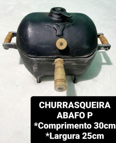 CHURRASQUEIRAS A BAFO  - Foto 2