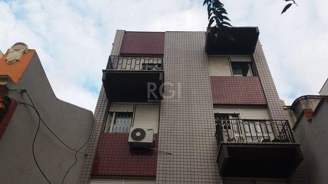Apartamento à venda com 1 dormitórios em Cidade baixa, Porto alegre cod:KO14074