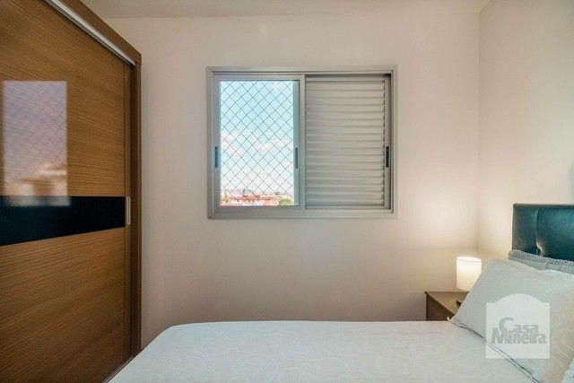 Apartamento à venda com 3 dormitórios em Indaiá, Belo horizonte cod:335407 - Foto 13