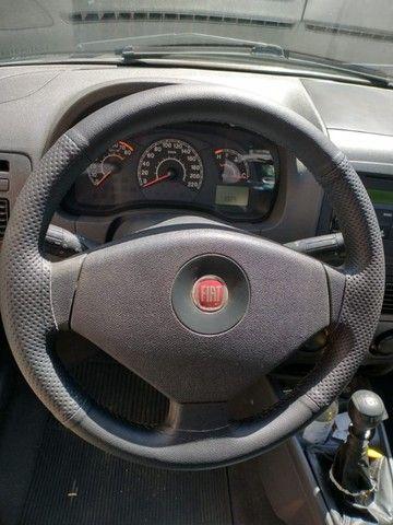 Revestimento em volante sob medida feito na hora 50$ - Foto 5