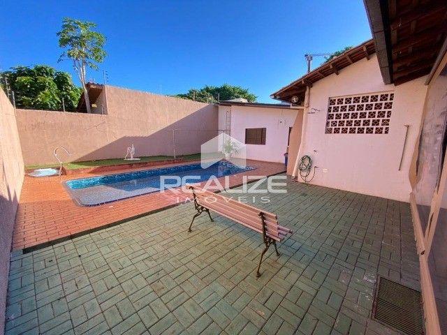 Casa com Piscina no Jardim Santa Rosa  - Foto 17