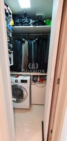 Apartamento para aluguel, 2 quartos, 1 suíte, 1 vaga, JARDIM CARVALHO - Porto Alegre/RS - Foto 8