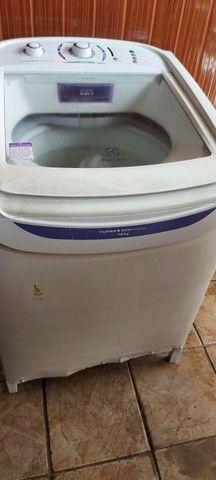 Maquina de lavar eletro lux 13 quilos - Foto 3