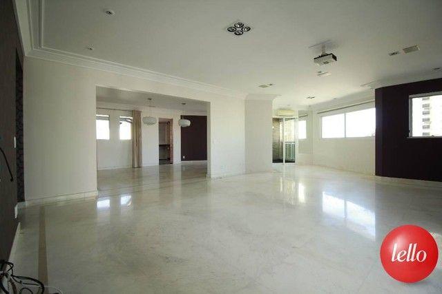 Apartamento para alugar com 4 dormitórios em Tatuapé, São paulo cod:28266 - Foto 4