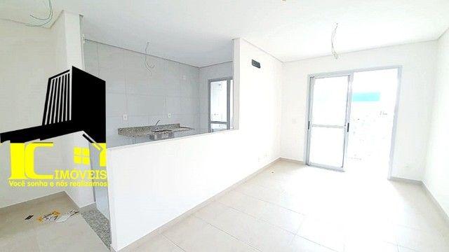 Apartamento com 2 Quartos/Suíte e Vaga de Garagem Coberta - Foto 5