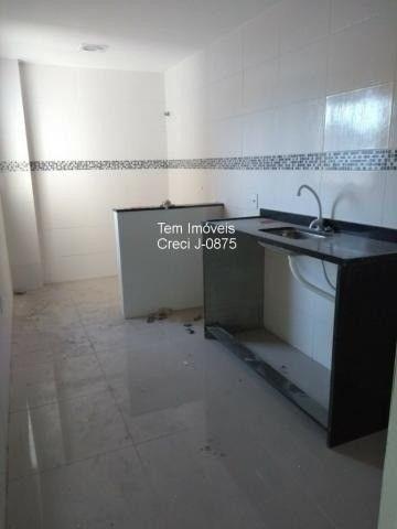 Apartamento com 2 quartos, sendo 1 suíte, de frente para a Praia do Saco em Mangaratiba - Foto 4