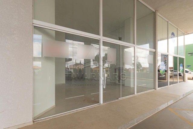 Escritório para alugar em Uvaranas, Ponta grossa cod:L5622 - Foto 8