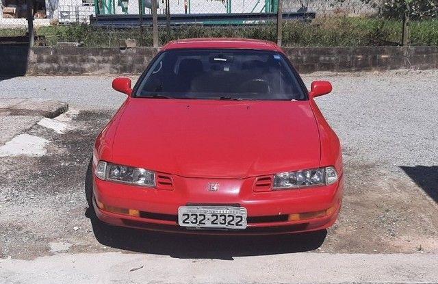 Honda Prelude 2.2  S - 92/93  - Foto 3