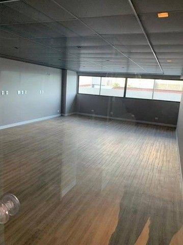 JS- Lindo apartamento na beira mar de Casa Caiada com 95m² - Estação Marcos Freire - Foto 11