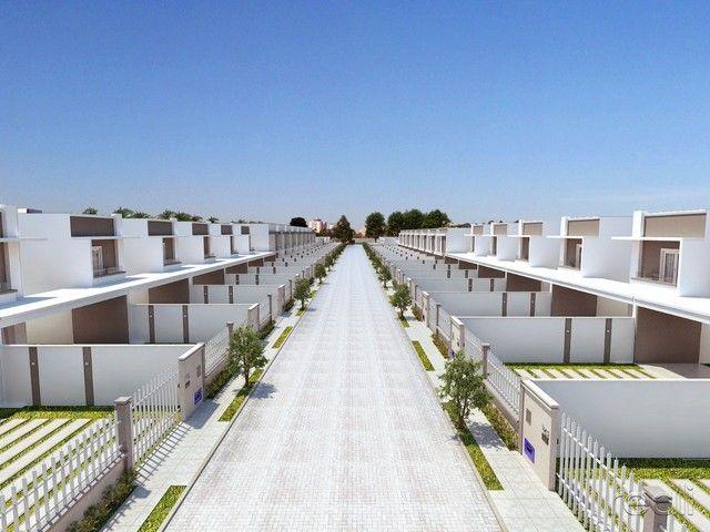 Casa de condomínio à venda com 3 dormitórios em Coité, Eusébio cod:RL877 - Foto 8