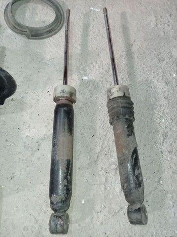 kit molas e amortecedores Palio G1 - Foto 3