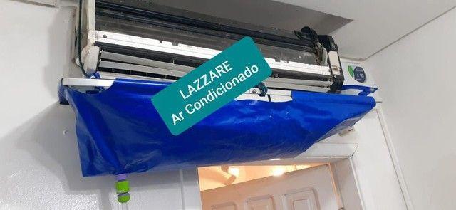 Instalacao, Manutenção, limpeza de ar condicionado