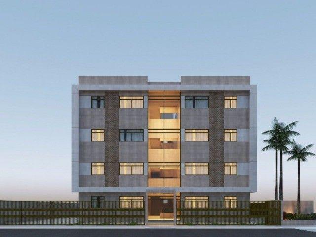 Apartamento no Bancários, 02 quartos com suíte - Foto 2
