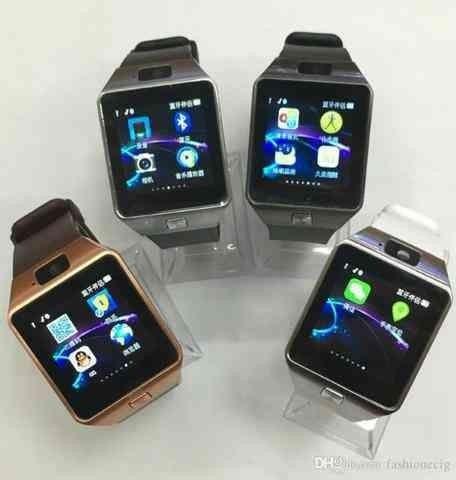 Relógio Smartwatch DZ09 - Foto 6