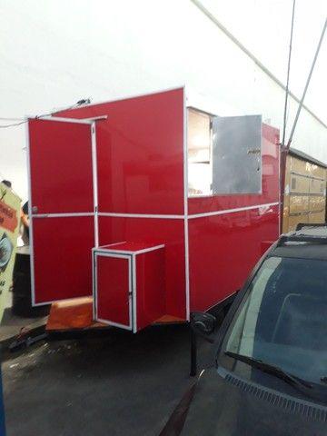 Luis trailer. - Foto 2