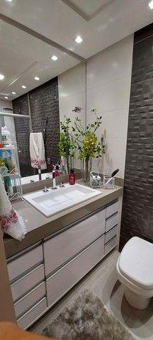 Venda Apartamento Condomínio Cidade de Corumbá - Foto 18