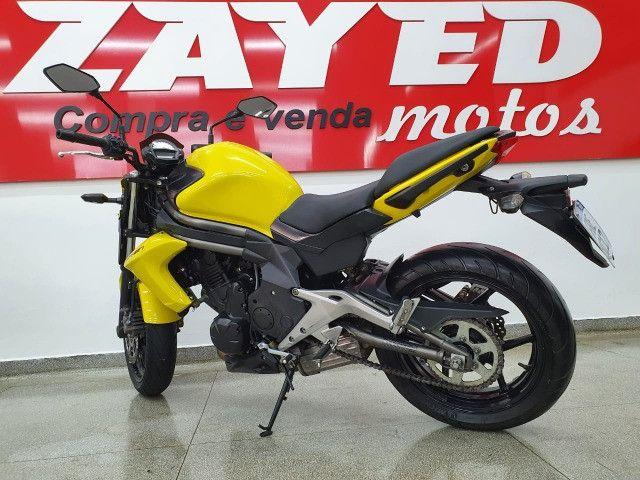 Kawasaki ER-6N 650cc 12/13 - Foto 5