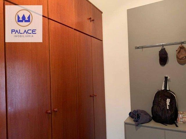 Casa com 3 dormitórios à venda, 135 m² por R$ 670.000,00 - Piracicamirim - Piracicaba/SP - Foto 13