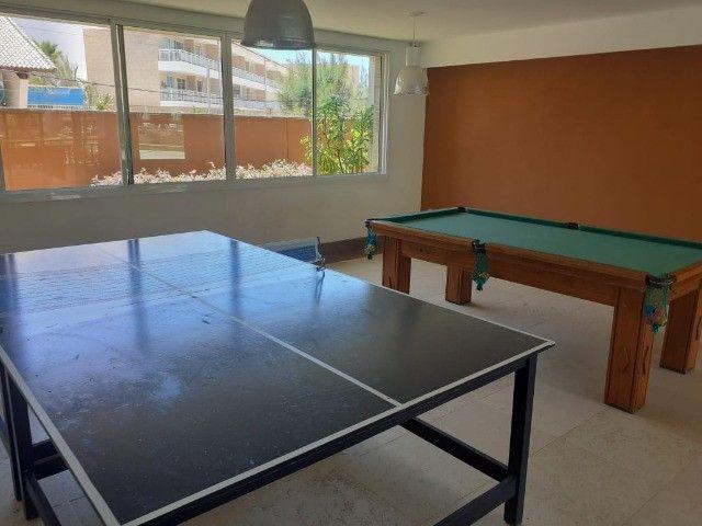 Cobertura Duplex de 150 Metros no Condominio Vila do Porto - Porto das Dunas - Foto 13
