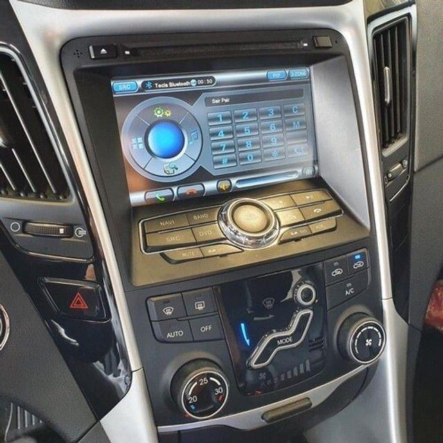 Hyundai Sonata 2.4 - Foto 11