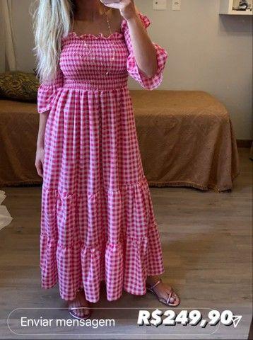 Vestido lastex usado 1x