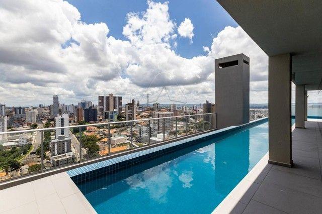 Apartamento à venda com 4 dormitórios em Estrela, Ponta grossa cod:V4365 - Foto 10