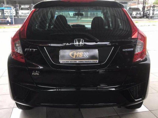 Honda Fit EX/S/EX 1.5 16V - Foto 6