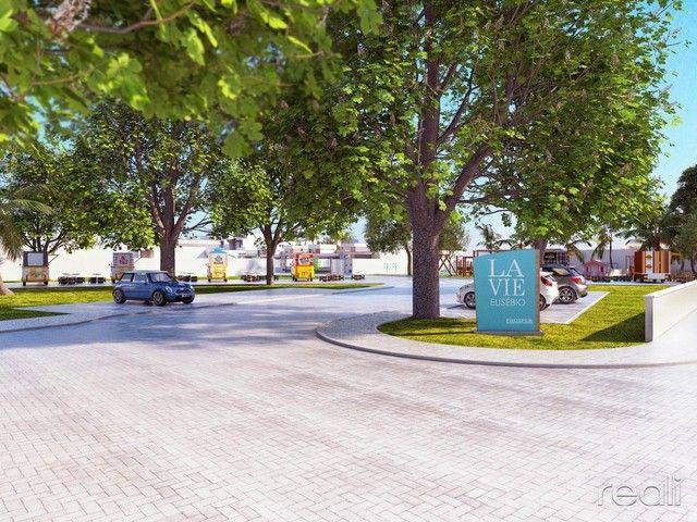 Casa de condomínio à venda com 3 dormitórios em Coité, Eusébio cod:RL878 - Foto 17